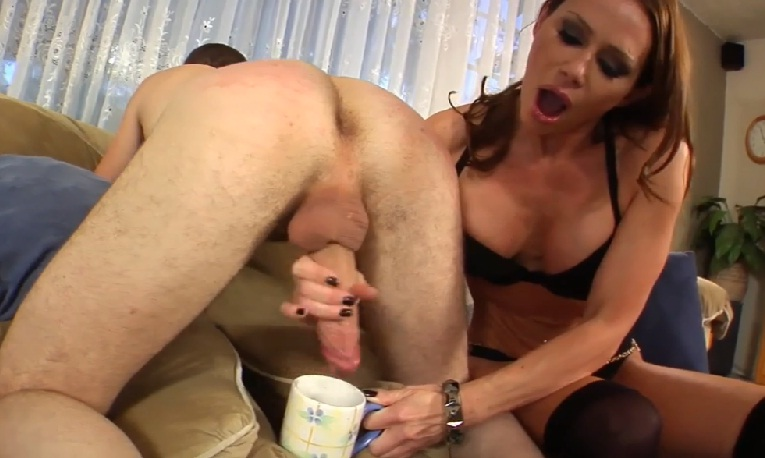 Friend fucking husband wife